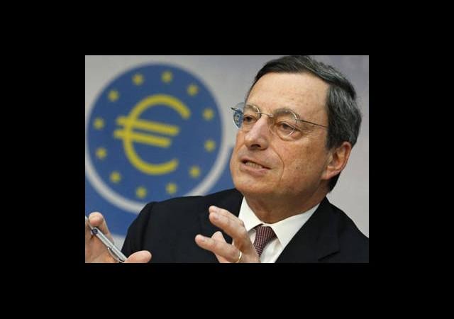 Piyasalara 'Draghi' Dopingi