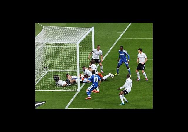 FIFA'dan Gol Çizgisi İçin Bir Onay Daha