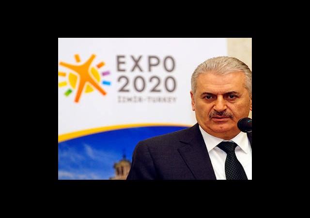 Yıldırım EXPO İçin Dünyayı Dolaşacak