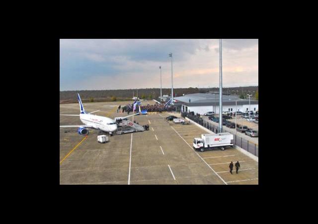 İzmit-Ankara Uçak Seferleri Başlıyor