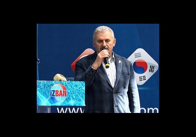 İzmir'de Ulaşımın Yükünü İZBAN Sırtladı