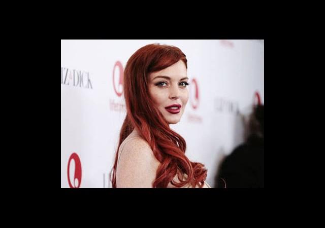 Lindsay Lohan'ın Başı Yine Dertte!