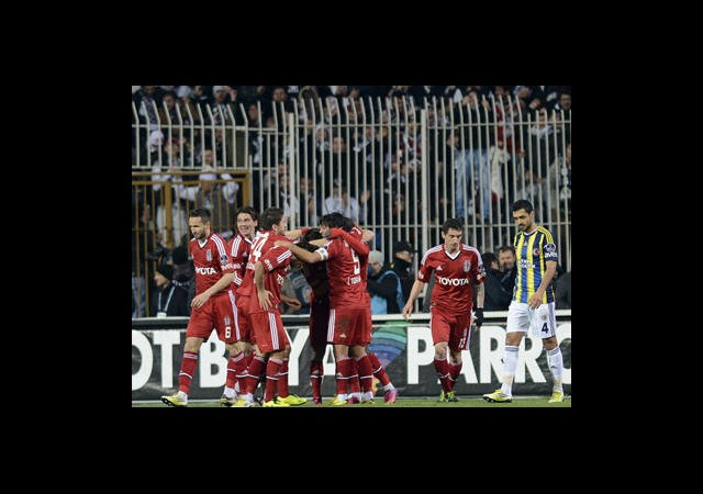 Beşiktaş Çıkışını Sürdürmek İstiyor
