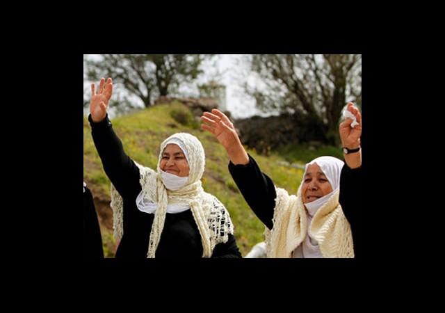 İsrail'den Yeni 'Casusluk' Yönetim