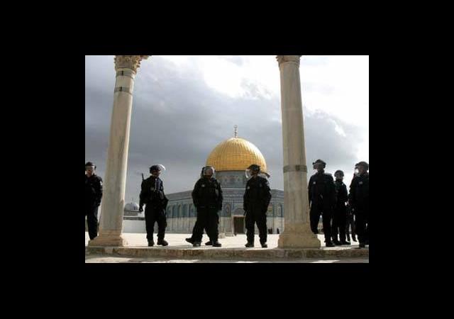 Filistin'e Hoşgeldin
