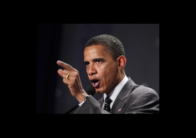 Facebook Obama'yı Endişelendiriyor