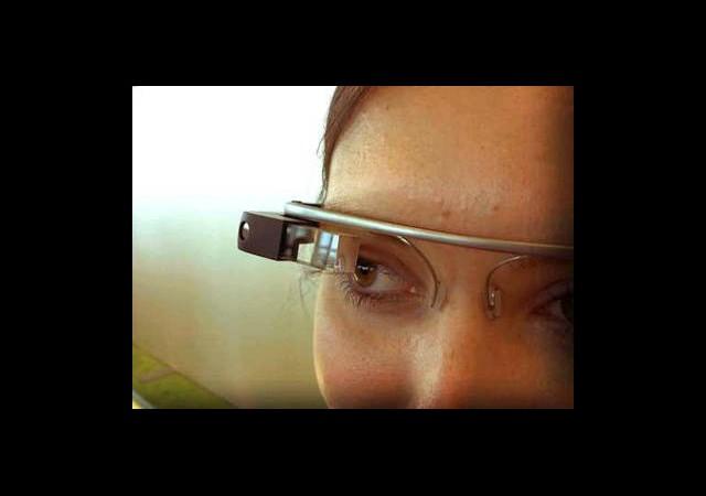 Yeni Jenerasyon Google Glass Çok Farklı Olacak!