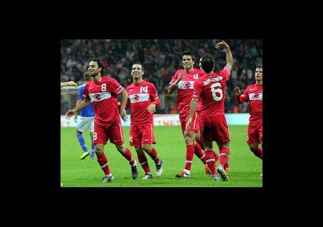 Macaristan Maçı Biletleri Satışta