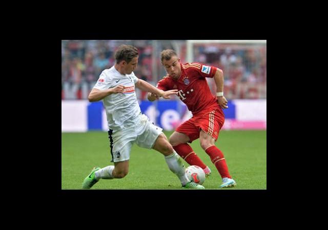 Bayern Rekorları Alt Üst Etti