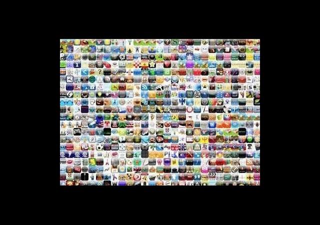 Mobil Uygulamalar Rekor Hasılata Ulaşacak