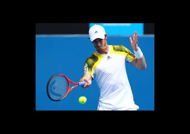 Finalin Adı Djokovic-Murray Oldu