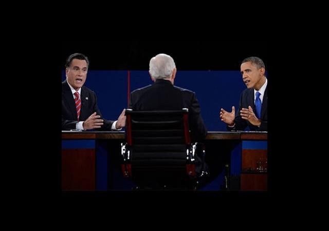 Başkanlık Seçimlerinde ''Ateşkes''Sona Erdi