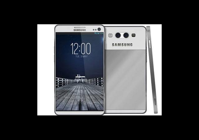 Satılan Her 10 Akıllı Telefondan 3'ü Samsung
