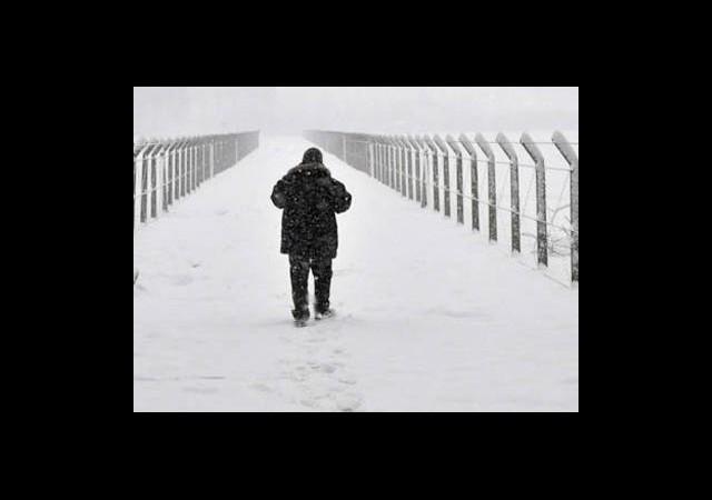 Kar Trakya'dan Girdi Etkisini Arttırıyor!