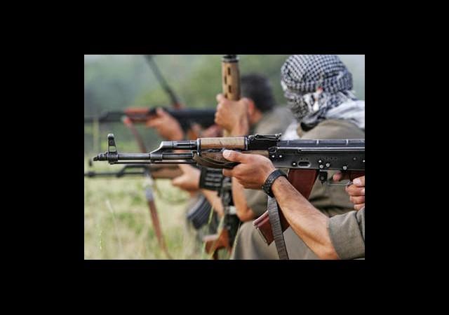 Tunceli'de Polise Pkk Saldırısı