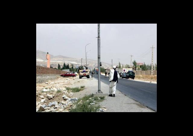 Türk Mühendis Afganistan'da Hayatını Kaybetti