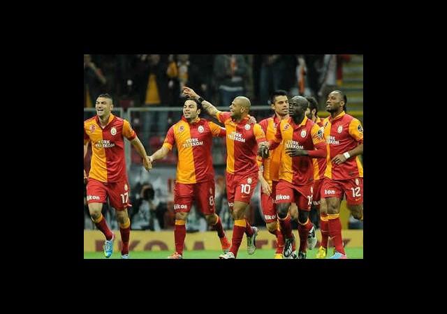Galatasaray'ı Bekleyen Tehlike