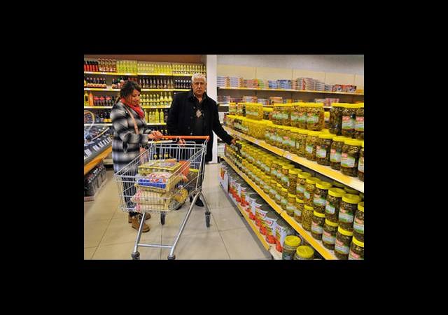 Hazır Gıdalar Hastalıklara Davetiye