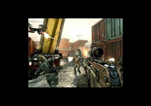 Call of Duty Black Ops 2'nin Satışları Hayal Kırıklığı mı?