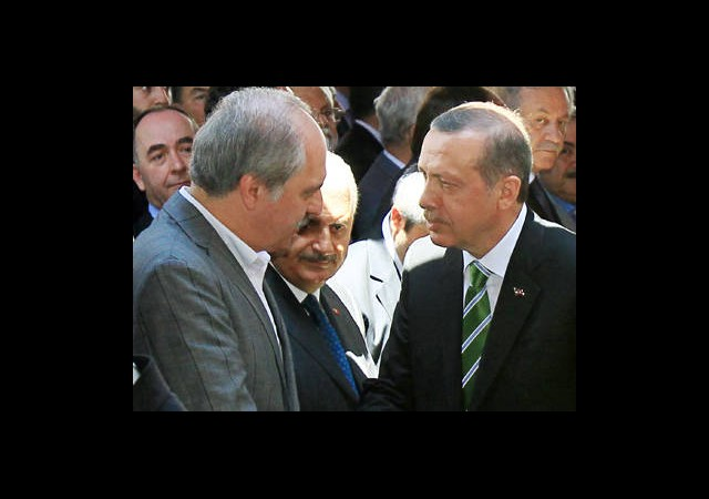 'AK Parti İle Bütünleşmeye Karar Verdik'