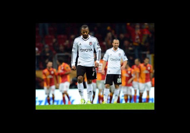 Beşiktaş 11 Maç Sonra Kaybetti