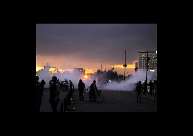 Port Said ''Serbest Bölge'' Oldu