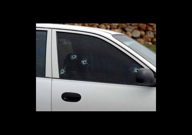 Diyarbakır'da Dehşet Saldırı