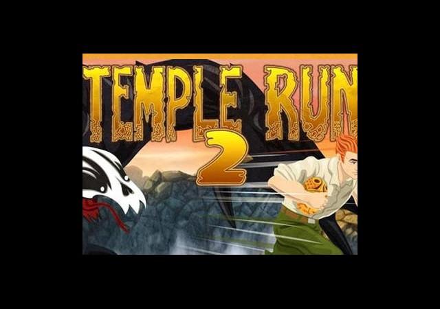 Temple Run 2 Kaç Adet İndirildi?