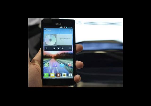 LG Optimus 4X HD Satışa Çıkıyor