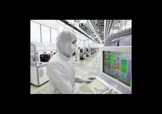 Samsung Fabrikasında Patlama!