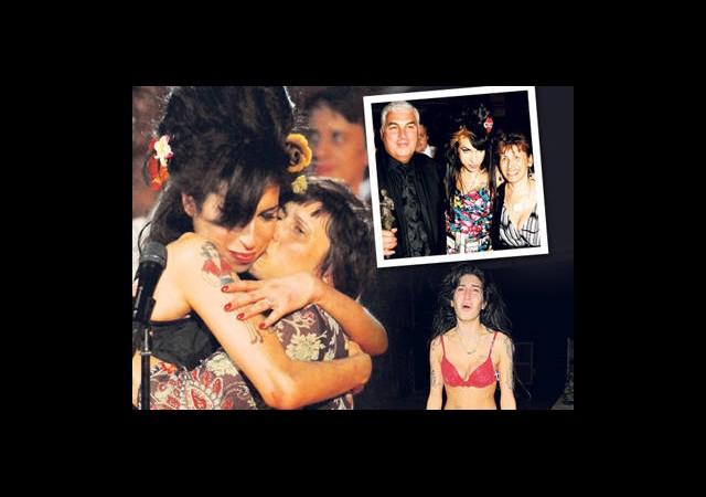 Amy Winehouse'un Annesi İlk Kez Konuştu