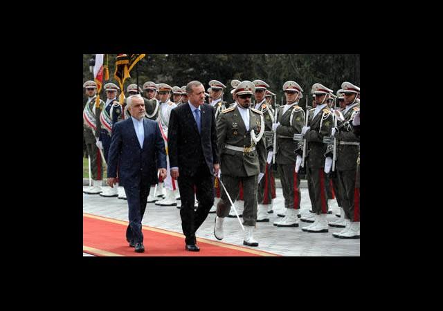 İran'dan Şaşırtan Teklif