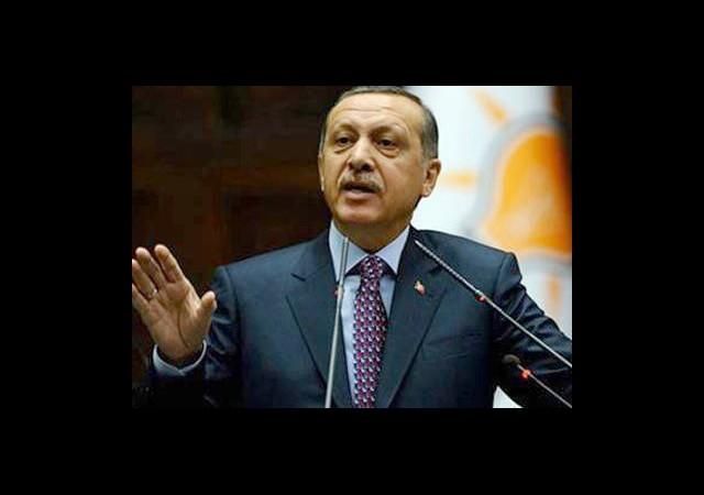 Erdoğan: Davalardan Vazgeçmek İçin Erken