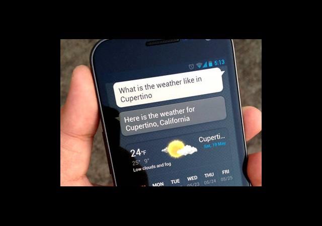 Samsung Galaxy S3 ROM'u Galaxy Nexus'ta Çalışıyor