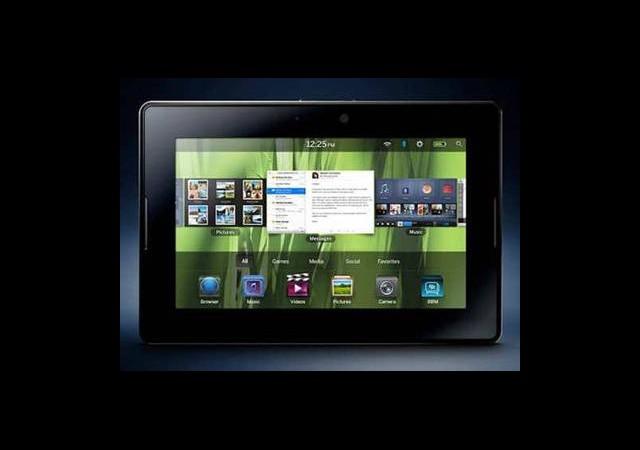 Tablet PC'lerin Ömrü Kısa mı Sürecek?