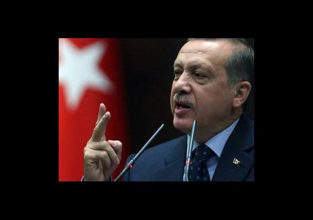 CHP'den Erdoğan'a: O İki Ayyaş Kim?