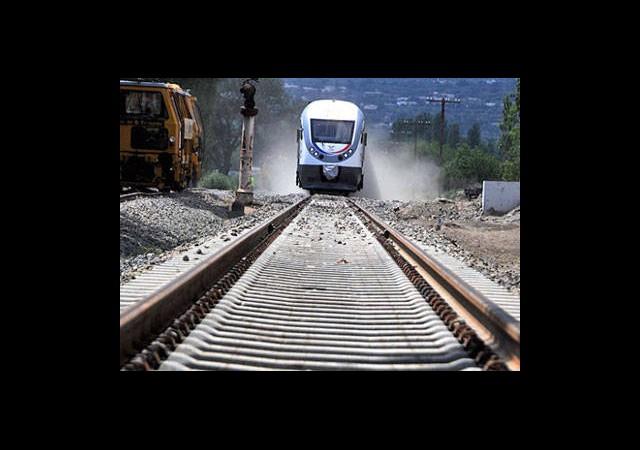 Demiryollarına Milli Sinyalizasyon
