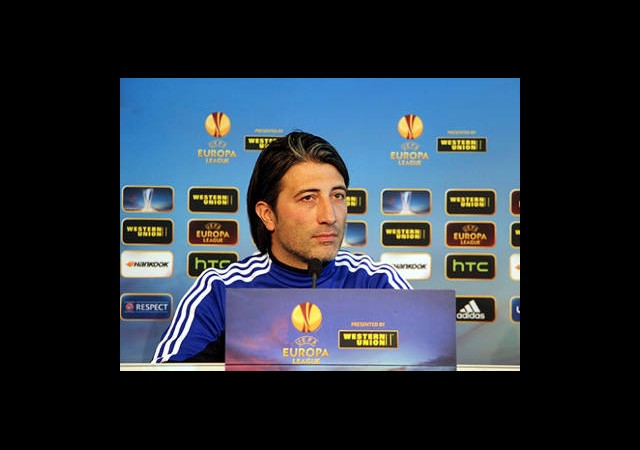 Fenerbahçe İle Finalde Karşılaşırız