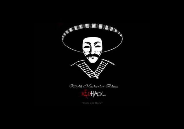 Bilişim Suçları Her Yerde RedHack Üyelerini Arıyor!