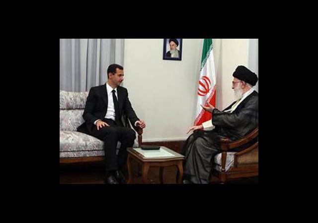 İran'dan Esad'a 4 Milyar Dolar Kredi