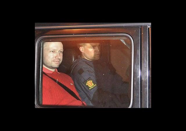 Breivik'in Cezai Ehliyeti Var