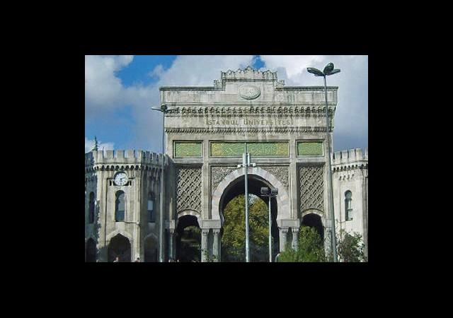 İstanbul'a Yeni Üniversite