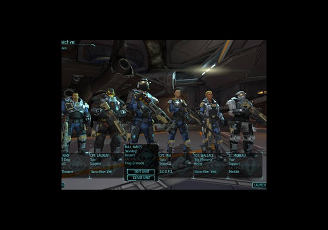 XCOM: Enemy Unknown İnceleme