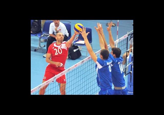 Türkiye: 0 - İsrail: 3