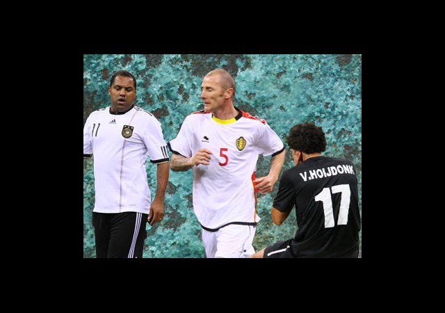 Efsaneler Kupası İlk Gününde Oynanan Tüm Maçlar