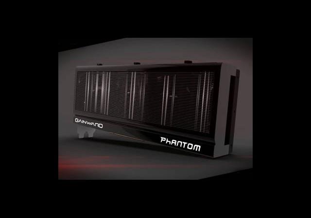 Gainward'tan GTX 780 Phantom'un Cehennem Versiyonu Geliyor!