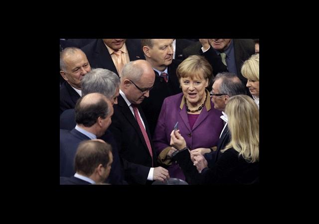 Alman İktidar Partisinin Yönetiminde 3 Türk