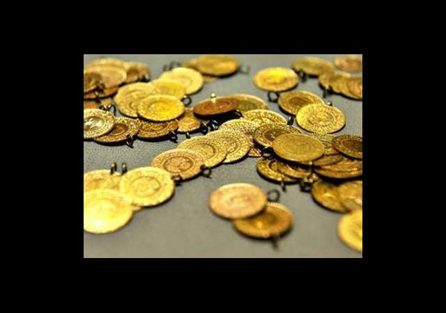 Altın 1.400 Doları Geçti