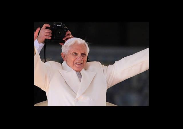 Papa Veda Etti