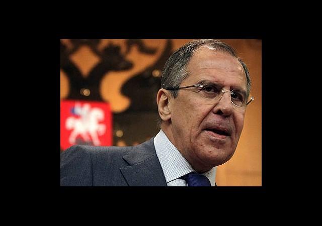 Rusya'dan ''Tehlikeli'' Uyarısı